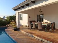 Beautiful villa with pool in Son Vilar - Ref. 2588