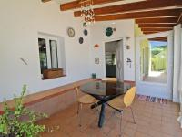 Beautiful very private villa in Binisafua Roters - Ref. 2618