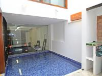 Spectacular house with garage, terrace and jacuzzi in Mahónd   - Ref. 2630