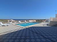 Villa con incredibile vista mare in Arenal d'en Castell - Ref. 2638