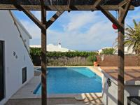 Villa with license, sea views and pool in Binibeca Vell  - Ref. 2647