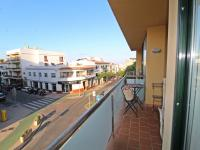 Modern flat with lift, parking and pool in Mahón - Ref. 2760