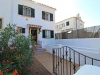 For sale - Ref. 2763 Townhouse - Es Castell (Santa Ana)