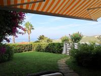 Apartment with garden and sea views in Son Bou  - Ref. 2774