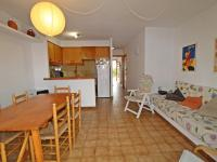 First floor flat with private patio in Es Castell - Ref. 2793