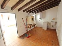 House on ground floor with patio in Mahón  - Ref. 2798