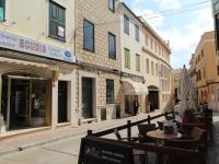 Commercial premises in the centre of Mahón - Ref. 2822