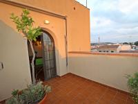 Townhouse with spacious terraces in Es Castell  - Ref. 2858