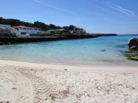 For sale - Ref. 2864 Flat / Apartment - Ciutadella (Cala Blanca)