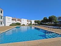 Apartment with terrace and pool in Cala'n Porter - Ref. 2894