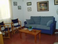Nice duplex apartment with private garden in Cala'n Blanes - Ref. 2868