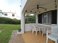 Apartment of three bedrooms, garage and pool in Son Bou - Ref. 2911