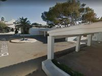 Parking dans le village de Binibeca vell - Ref. 2926