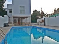 Villa with pool and garage in Santandria, Ciutadella - Ref. 2946