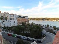 Building overlooking the sea in the heart of Mahón - Ref. 2982