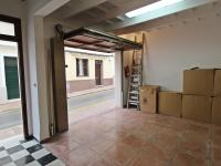 Townhouse with garage in Mahón - Ref. 2983
