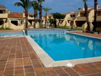 Apartment with private garden in Cala'n Bosch - Ref. 2989