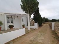 Charming country house with large plot of land in Llucmaçanes - Ref. 3016