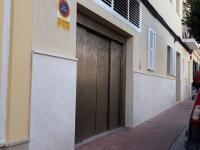Parking space and two storerooms in Es Castell - Ref. 3021