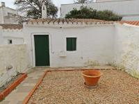 Beautiful townhouse with patio in the centre of Mahon - Ref. 3039