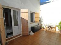 Ground floor flat with patio in Es Castell - Ref. 3043