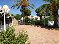 Apartment with terrace in Cala'n Bosch - Ref. 3045