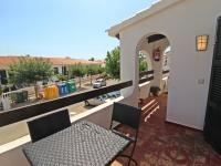 Apartment with pool in Arenal d'en Castell - Ref. 3132