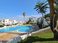 Apartment with tourist license at the beach of Son Parc - Ref. 3133