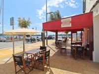 Restaurant for leasing at the Port of Mahón - Ref. 3141