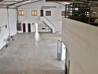 Industrial building in the Es Castell industrial estate - Ref. 3149
