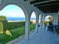 Villa on the seafront in Cala Blanca, Ciutadella - Ref. 3179
