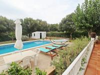 Impeccable villa with pool in Binixica - Ref. 3203
