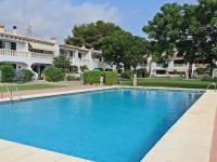 Ground floor apartment with terrace and pool in Santa Ana, Es Castell - Ref. 3216